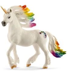 Schleich Bayala Rainbow Unicorn Stallion