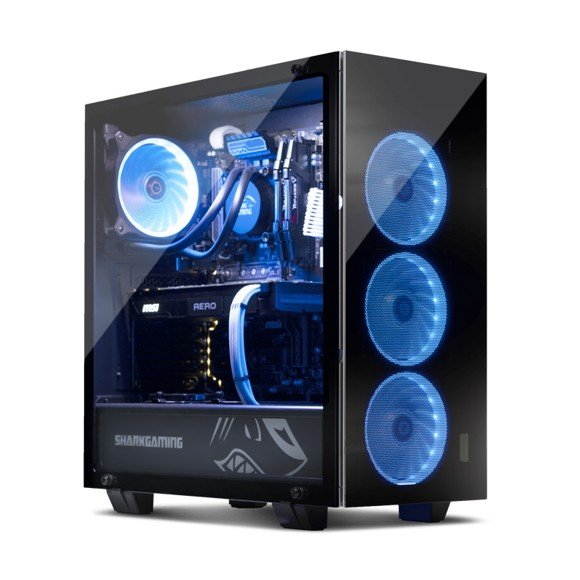 SHARK GAMING  ESPORT EDITION - Gaming PC