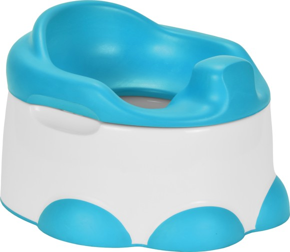 Bumbo - Step n Potty - Blue