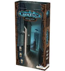 Mysterium - Hidden Signs (Nordic)
