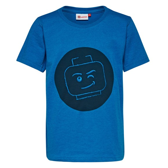 LEGO Wear - T-shirt - Thomas 608