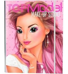 Top Model - Make-up Studio