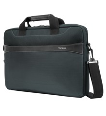 "Targus - Geolite Essential 15.6"" Laptop Case - Ocean"