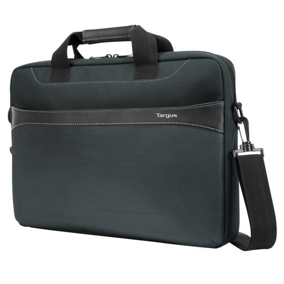 "Targus - Geolite Essential 15.6"" Laptop Case - Ocean"