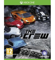 The Crew - Limited Edition (Nordic)