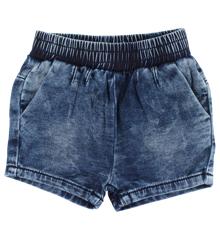 Small Rags - Denim Shorts