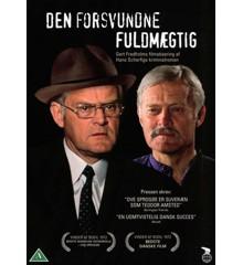 Den forsvundne fuldmægtig - DVD
