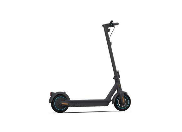 Segway - Ninebot G30D Max - El Løbehjul
