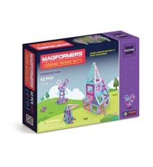 Magformers - Inspire 62 set