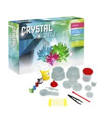 Crystal Set (40115)