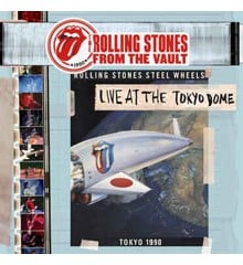 ​Rolling stones - From the vault - tokyo 90