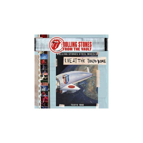 Rolling stones - From the vault - tokyo 90
