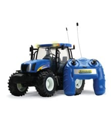Britains - R/C New Holland T6070 Tractor (42601)