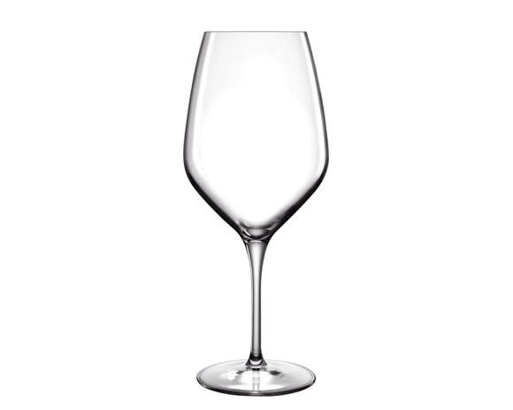 Luigi Bormioli - LB Atelier Red Wine Glass Merlot 70 cl - 2 pack (C 314 2)
