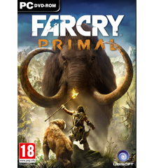 Far Cry Primal (UK/Nordic) - Day 1 Edition