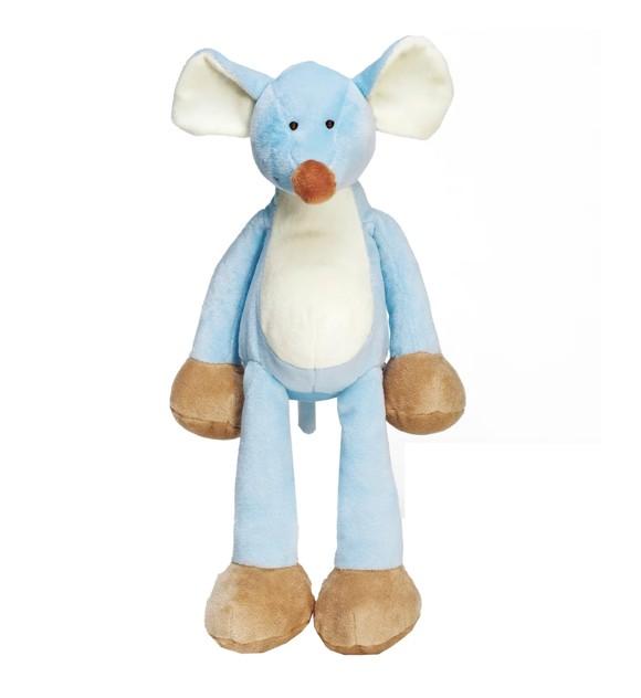 Diinglisar - Music Plush - Mouse (13742)