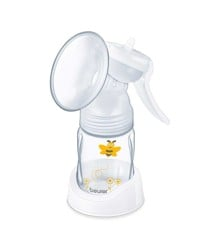 Beurer - BY 15 Manual Breast Pump - 3 Years warranty