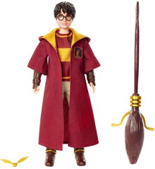 Harry Potter - Quidditch Harry Potter Dukke (GDJ70)