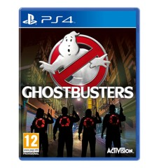 Ghostbusters: Video Game (2016) (English/French Box)