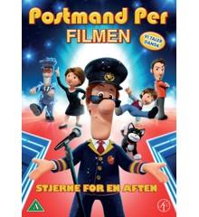 Postman Pat: The Movie - DVD