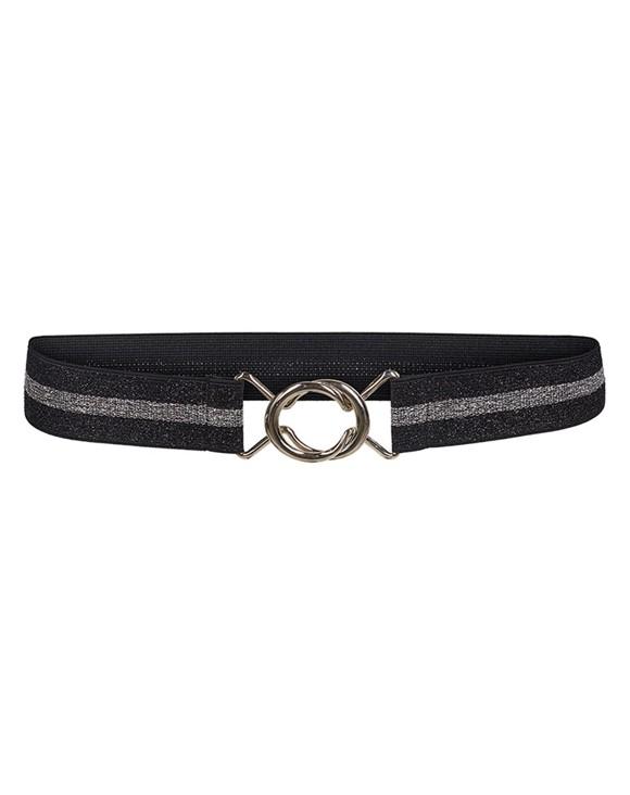 Co' Couture Merci Lurex Belt