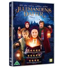 Julemandens Datter - Dvd