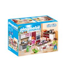 Playmobil - Køkken (9269)