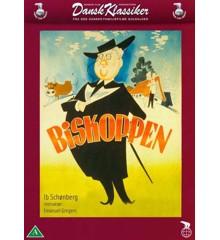 Biskoppen (Ib Schønberg) - DVD