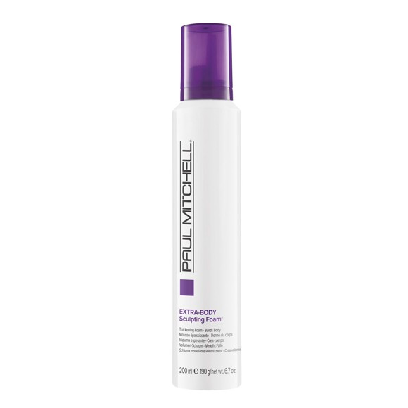 Paul Mitchell - Extra Body Sculpting Foam 200 ml