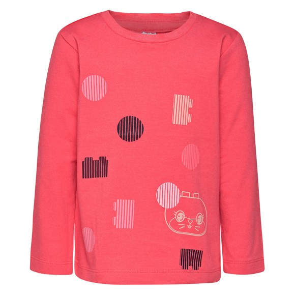 LEGO Wear - Duplo Long Sleeve T-shirt - Thea 702