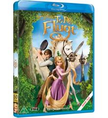 Disneys To på flugt - Et hårrejsende eventyr (Blu-Ray)