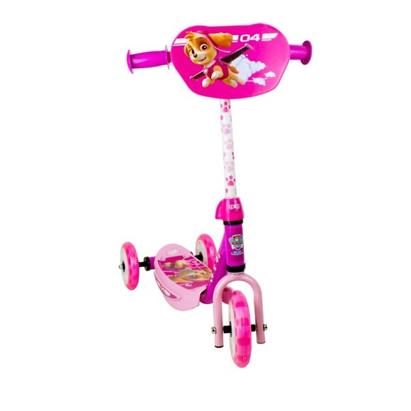 Paw Patrol - Skye 3 wheel scooter (83114)