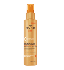 Nuxe Sun - Milky Oil For Hair 100 ml