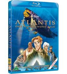 Atlantis Disney classic #40