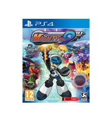 Mighty No.9 + Ray Expansion (Cross-Buy: Includes PS3 & Vita Downloadable Version)