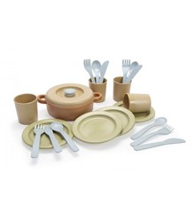 Dantoy - BIOPlast Dinner Set (5600)