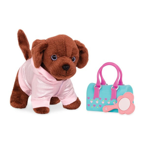 Our Generation - Puppy Dog Clothing Beauty (737806)