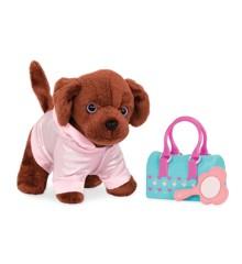 Our Generation - Tøj til hundehvalp, Beauty (737806)