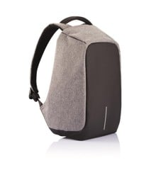 "Bobby XL Anti-Theft Backpack 17"" by XD Design - Grey (P705.562)"