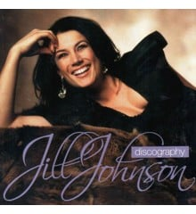 Johnson Jill/Discography - CD