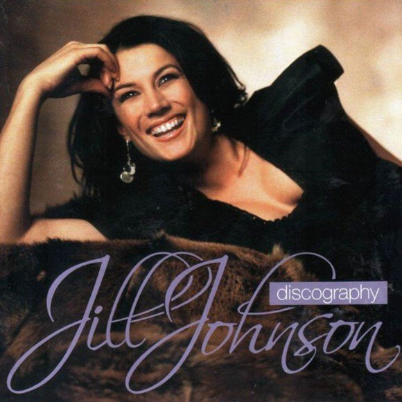 Johnson Jill/Discography - CD