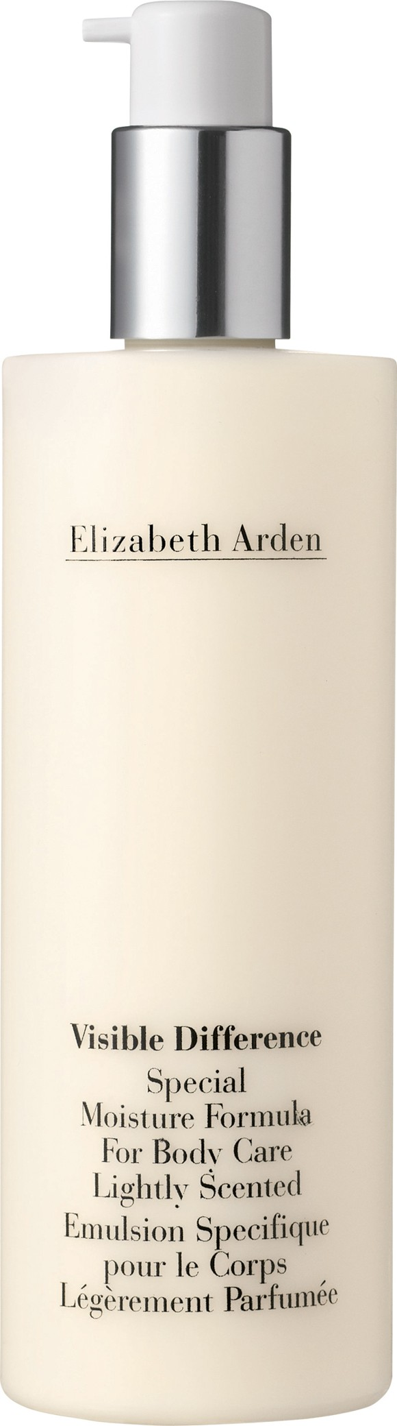 Elizabeth Arden - Visible Difference Body Care Special Moisture Formula 300 ml