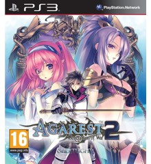 Agarest 2: Generations Of War (Playstation 3)