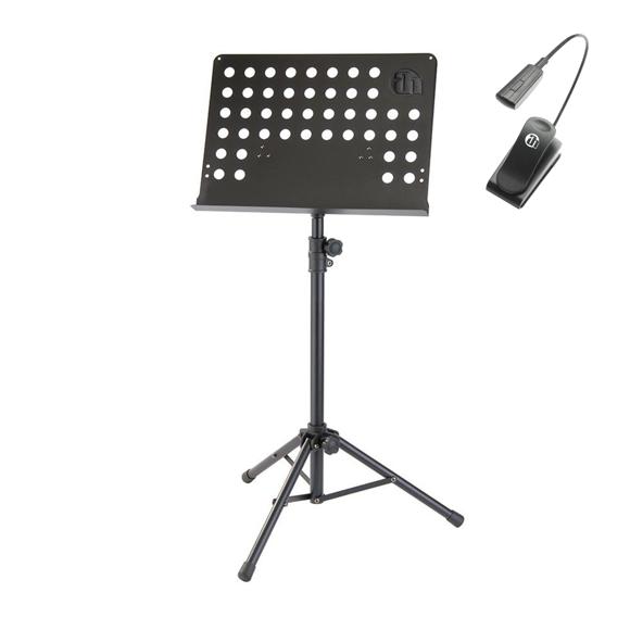 Adam Hall - SMS 17 Set - Nodepult Med Node LED Lys