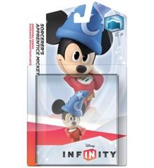 Disney Infinity Character - Sorcerer Mickey (DE/FR)