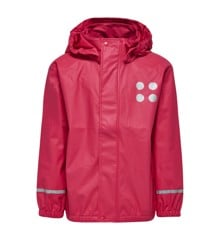 LEGO Wear - Rain Jacket - Red