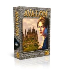 The Resistance: Avalon (Nordisk)