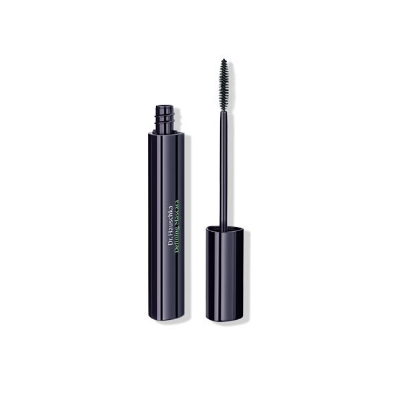 Dr. Hauschka - Defining Mascara 01 Black