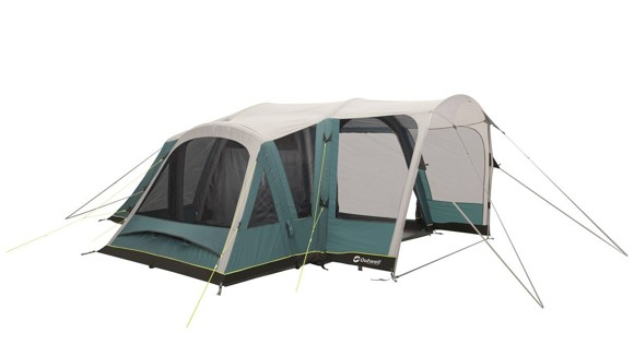 Outwell - Hartsdale 4PA Tent - 4 Person (111039)