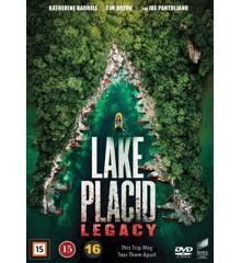 Lake Placid: Legacy - DVD